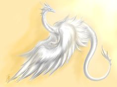 Silver of light by Lena-Lucia-dragon.deviantart.com on @DeviantArt