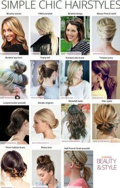 hair cuts for long hair hairstyles