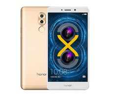 Huawei Honor 6X with Metallic Finish + Dual Rear Camera Announced Starting at $149  #Huawei #Android #Honor6X