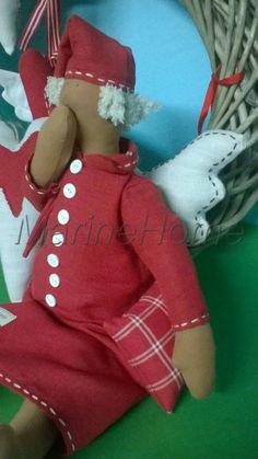 Spinkáč 45 cm Vianoce 2015 Christmas Ornaments, Holiday Decor, Christmas Jewelry, Christmas Decorations, Christmas Decor