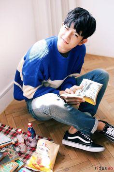 Park Solomon (박솔로몬) - Picture @ HanCinema :: The Korean Movie and Drama Database Korean K Pop, Korean Men, Korean Drama, Handsome Korean Actors, Handsome Boys, Boys Over Flowers, Flower Boys, Sweet Revenge, Love Park