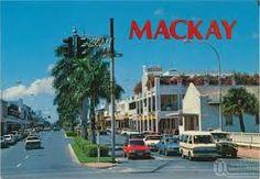 Mackay Qld