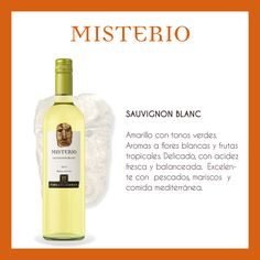 Misterio - Sauvignon Blanc
