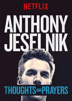 A Spoiler-Free Review of Anthony Jeselnik's Show on Netflix