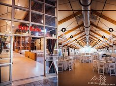 Alexandra And Charlies DIY Wedding At Pickering Barn In Issaquah Washington Photographed By Local Seattle