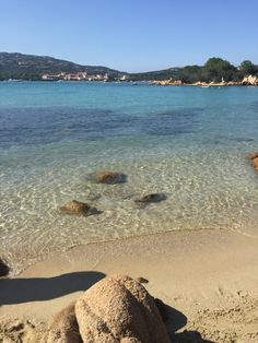 Come sail the coast of Sardinia, Italy with me and take in the beauty and serenity of this stunning, majestic island in the Mediterranean Sea!