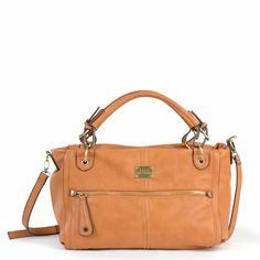 Cristinas Bolso de Misako. Maxi bolso con asa corta y bandolera. Perfecto para looks work. #looks #bags #work #casual