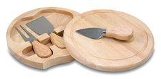 Brie Cutting Board