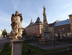 Not as well known as its neighbors to the west and south, Slovakia offers a lot of natural attractions and well-preserved cities at a good price for travelers. Bohemian Girls, European Tour, My Heritage, Czech Republic, Hungary, Statue Of Liberty, Places Ive Been, Cities, To Go