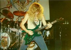 ~Old School Dave~