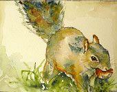 Very good watercolor