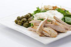 Product Photography / Caesars Salad / © Ricardo Seco