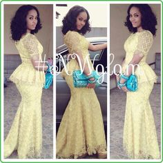africanfashion nigerianwedding nwglam