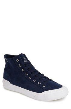 fe1f7369f3 HUF  Classic Hi  Sneaker (Men)