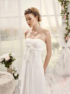 Robes de mariée Mlle Azur