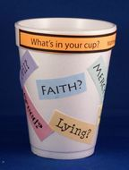 Site has lots of activities and craft ideas for children - - - Thinking cup bible craft for kids.