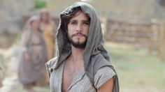 Diego Boneta plays Amram, who is closely linked to two of the dovekeepers, his sister, Yael, and his lover, Aziza. Amram followed in his father's footsteps as an assassin in Jerusalem, and later becomes one of the star warriors under Eleazar Ben Ya'ir, the heroic leader of the Jewish army at Masada.