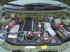 Electric car conversion kit's are in high demand as more   and more people realize that fuel guzzlers will soon be on   the endangered list due to campaign to reduce green house   gases that increase environmental pollution.