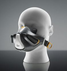 KOMRAD Respirator