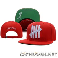 Brand new Red colored UNDTF P Lay snapback hiphop brand best quality and free shipping #capheaven #capheavensnapbackstore #undtf http://capheaven.net/shop/hiphop/undtf-p-lay-dirty-red-snapback/