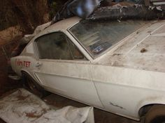barn find pics | Recent Photos The Commons Getty Collection Galleries World Map App ...