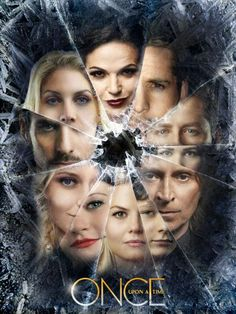 OUAT Season The Frozen storyline you hated at first but it's so much better the second time around Best Tv Shows, Best Shows Ever, Favorite Tv Shows, Favorite Things, Smallville, Criminal Minds, Movies Showing, Movies And Tv Shows, Outlander
