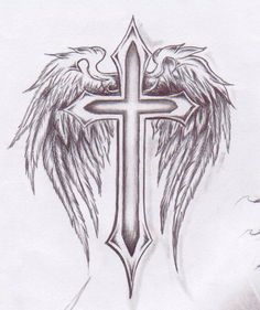 If i add to my Romans 1:16 tattoo, I'd definitely want something like this around it
