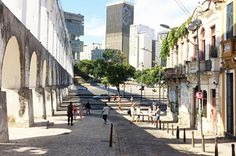 """Rio Walking Tour with More Than 15 Attractions Walking tour in Rio de Janeiro by subway. Small groups, learn more about Rio with a """"Carioca Tour Guide"""" - Cultural, Historical Tour. Visit the main attractions in Downtown - Historical Rio.You will be taken by subway to downtown, emerging at Cinelândia Station, Cinelândia of Rio´s 1900s, with its relics of the French architectural influence such as the National Museum of Fine Arts, Theatro Municipal – the city´s Opera House, the ..."""