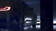 BMW Serie 5 2017, más detalles de la berlina que llegará en el Salón de Detroit - http://www.actualidadmotor.com/bmw-serie-5-2017-adelanto/