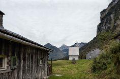 Gallery of Alpine Chapel Wirmboden / Innauer-Matt Architects - 8