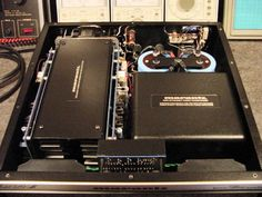 Marantz 510M Power amplifier - 1975