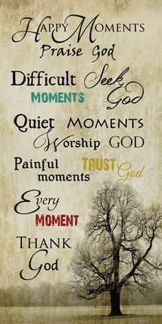 praise God posters saying | Praise God Quotes And Sayings