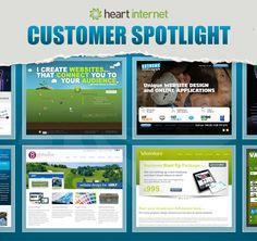 Heart Internet Customer Spotlight