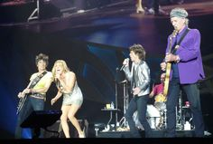 The Rolling Stones live at TCF Bank Stadium, Minneapolis, MN, USA, Wednesday, June 3, 2015 by IORR