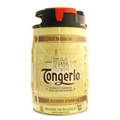 Tongerlo fut de bière belge
