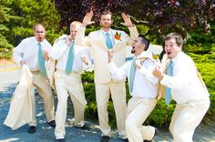 The Groom's Tuxedo - To Rent or Purchase? - Wedding Favors Unlimited Bridal Planning & Advice Blog
