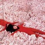 Obsesión Infinita de Yayoi Kusama. La muestra inició su recorrido en el Museo de Arte Latinoamericano (MALBA) en Buenos Aires