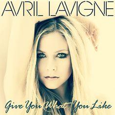 Give You What You Like  #littleblackstar #avrillavigne #music #newsong #blackstar