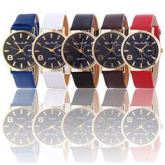$5.95 (Buy here: https://alitems.com/g/1e8d114494ebda23ff8b16525dc3e8/?i=5&ulp=https%3A%2F%2Fwww.aliexpress.com%2Fitem%2F2017-Famous-Brand-Quartz-Watch-Men-Fashion-Sports-Watch-Casual-Leather-Wristwatch-for-Men-Women-Relogio%2F32787085325.html ) 2017 Famous Brand Quartz Watch Men Fashion Sports Watch Casual Leather Wristwatch for Men Women Relogio Masculino Clock for just $5.95