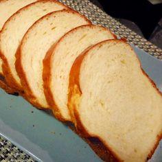 Pan bauletto sofficissimo di pan brioche