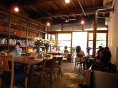 イリヤプラスカフェ