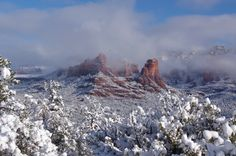 Beautiful Sedona, Arizona   http://sedonasouladventures.com/ #Repin