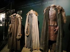 HBO'S GAME OF THRONES EXHIBITION IN NYC- Really Wish I could see this and sit on the Iron Throne, too!!