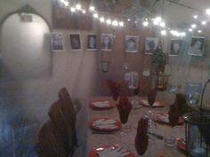 Dexter Morgan Season 4 finale Kill Room Dinner Party!