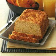 Heerlijk glutenvrij brood @ allrecipes.nl
