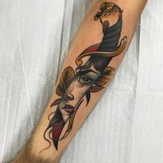 Axe Tattoo, Knife Tattoo, Sword Tattoo, Dagger Tattoo, Forearm Tattoo Men, Family Tattoos, Mom Tattoos, Tattoos For Guys, Sleeve Tattoos