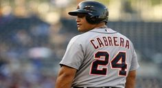 The Tigers have gone all spring without their two best hitters Miguel Cabrera and Victor Martinez, but that ends today as both will make their spring debuts