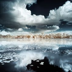 David Keochkerian Infrared Gallery - LifePixel Digital Infrared Photography IR Conversion