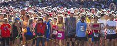 10 of the Flattest, Fastest Half Marathons on the East Coast