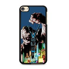 Nightwing Blockbuster For Ipod Touch 6 Case